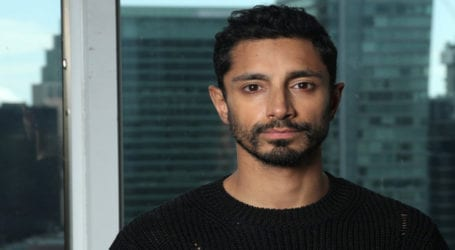 Riz Ahmed shares his family's reaction to Oscar nomination
