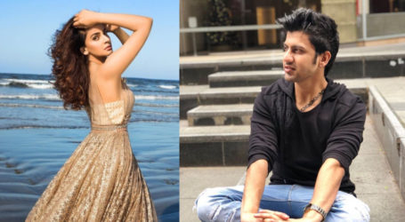Saba Qamar's 'love' is actually in the air as Azeem travels back to Pakistan