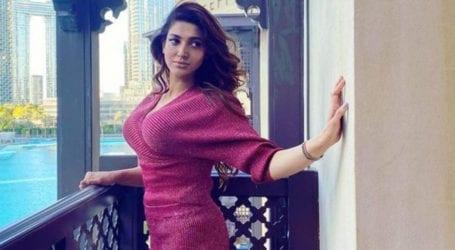 People are calling Sana Fakhar 'Pakistani Kim Kardashian' over her bold video