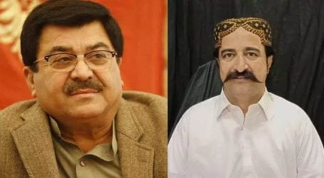 PTI to take disciplinary action against two Sindh MPAs