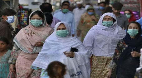 Pakistan reports 1,163 new COVID-19 infections, 42 fatalities