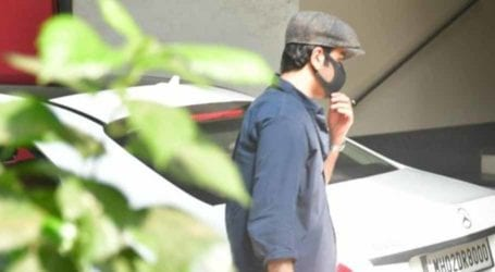 Ranbir Kapoor tests positive for COVID-19: Neetu Singh