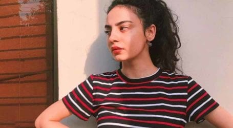 Mehar Bano calls out those offended by what a woman does with her body
