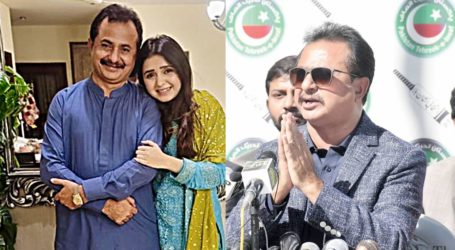 Haleem Adil's latest photo with daughter goes viral