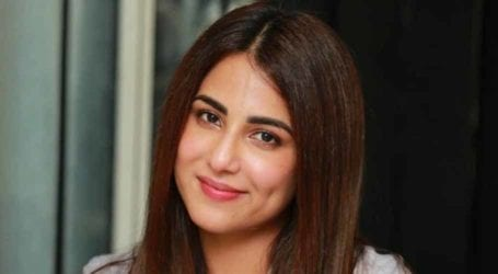 Pakistanis should end their obsession with fairness complex: Ushna Shah