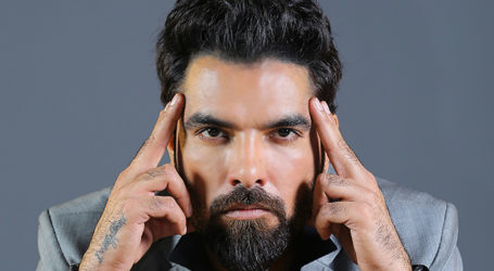 Showbiz industry is hypocritical and has double standards: Yasir Hussain