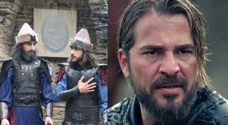 Swat Youtubers make series inspired by 'Ertugrul Ghazi'