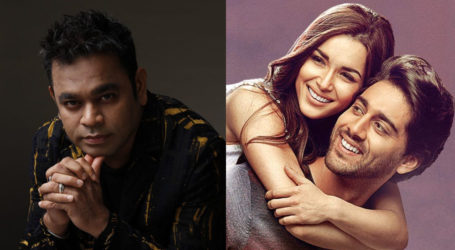 A.R. Rahman's movie '99 songs' to release on April 16