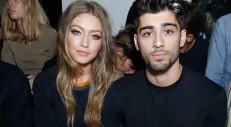 Did Zayn Malik secretly marry Gigi Hadid?