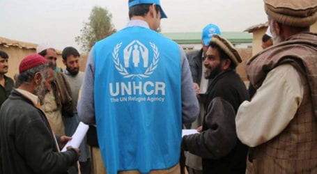 Govt to issue new smartcards for Afghan refugees