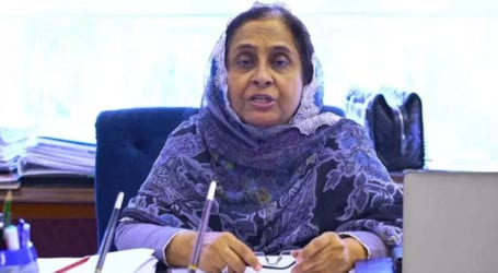Sindh health minister receives COVID-19 vaccine shot