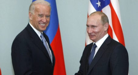 Putin is a 'killer', will pay the price for election meddling: Biden