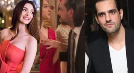 Rumoured couple Neha and Shahbaz once again spotted together