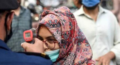 Pakistan records 2,253 coronavirus cases, 29 deaths