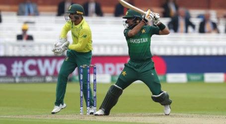 Pakistan team to continue South Africa tour despite travel restrictions