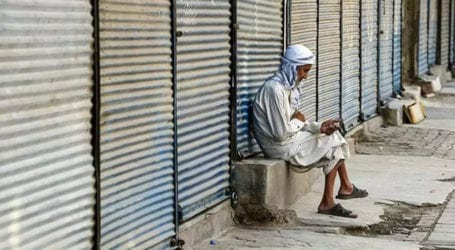 Coronavirus: Micro smart lockdown implemented in Peshawar