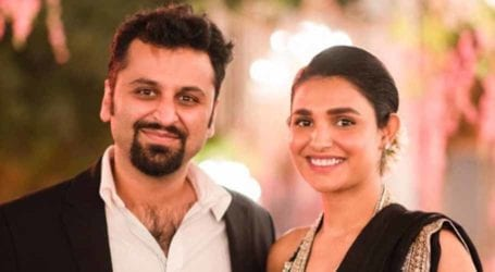 Amna Ilyas is the 'prettiest girl' I've ever been with: Dawar Mahmood