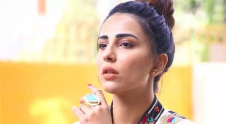Ushna Shah becomes rich in her dreams, buys a lot of 'Bitcoin'