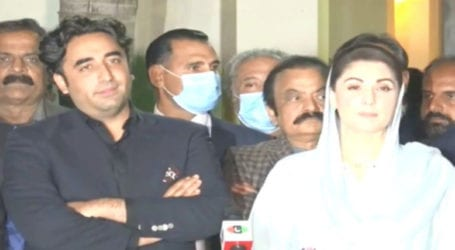 Imran Khan's choice of words shows he is nervous: Bilawal