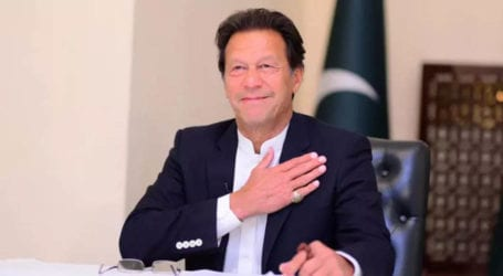 PM thanks overseas Pakistanis for record remittances