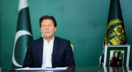 PM seeks 'climate finance' for Pakistan, vulnerable states