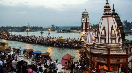 India holds massive religious gathering as COVID-19 cases surge