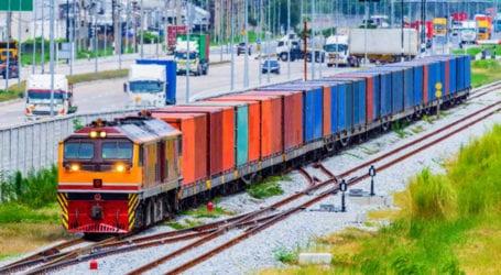 Pakistan Railway launches online 'Premium Container Train'