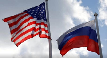 US intelligence report says Russia, Iran meddled in 2020 elections
