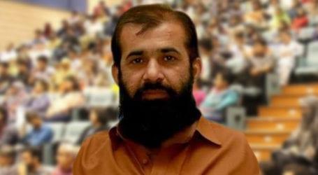 Meet Professor Zulfiqar Ali Bhatti, an author of more than 200 books