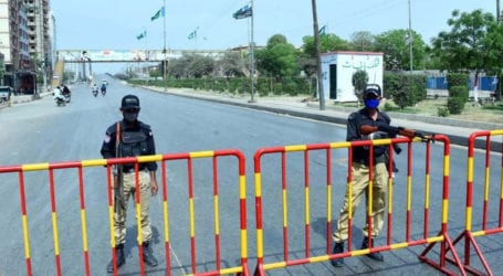 Sindh ramps up COVID-19 restrictions in more areas of city's district central