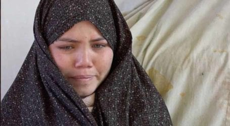 Afghan couple arrested for abducting Pakistani minor girl