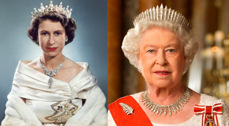 Queen Elizabeth Marks 95th Birthday: Here Are 10 Facts About Her
