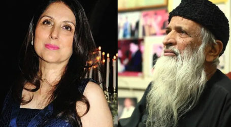 Our world needs more people like Abdul Sattar Edhi: Samina Peerzada