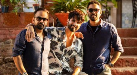 Shahid Kapoor to make his web series debut on Amazon Prime