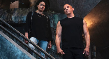 Free screening: Fast & Furious 9 to hit theaters in June