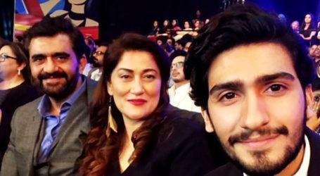 Ushna Shah's sister Irsa Ghazal ties knot with actor Sajid Shah