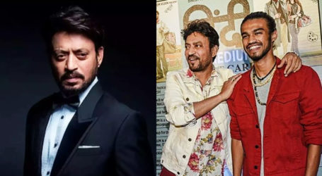 Irrfan Khan's son Babil opens up about his father's final days