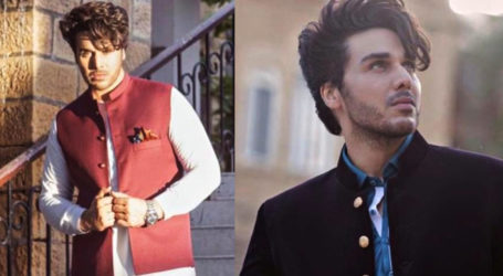 Actor Ahsan Khan to launch own clothing brand before Eid