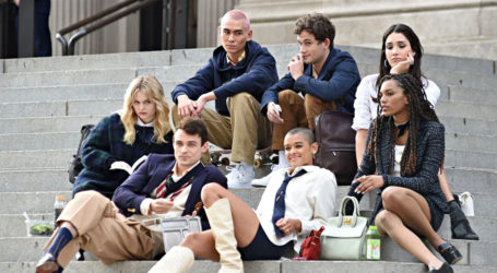 Gossip Girl Reboot returns to TV screens this July on HBO Max