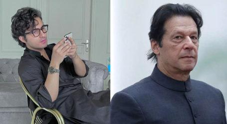 Shahroz Sabzwari urges PM to end atrocities against protestors