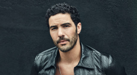 I only used to get roles of Muslim terrorist, now things have changed: Tahar Rahim
