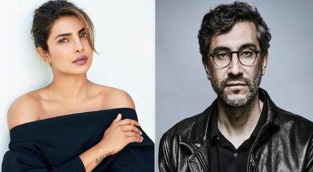 Priyanka Chopra backs White Tiger director as he faces racist remarks