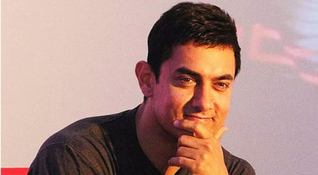 Never receive compensation before success of my movies: Aamir Khan