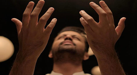 Atif Aslam prays for India as it battles worst COVID-19 surge