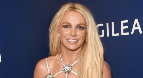 'No idea. I'm having fun right now': Britney Spears thinks she might never perform again
