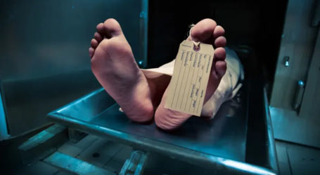 10 Astonishing Facts About Death