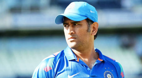 Former Indian captain Dhoni to produce India's first animated spy series