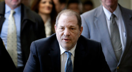 Sexual abuse charges: Harvey Weinstein appeals rape conviction