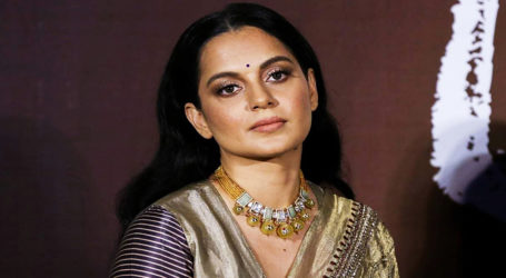 Twitter permanently removes Kangana Ranaut after controversial post