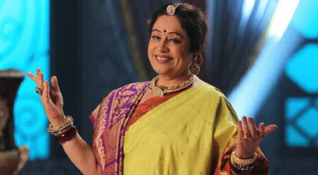 Indian actress Kirron Kher diagnosed with blood cancer